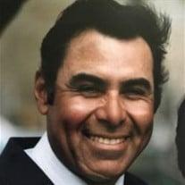 Joel  Cortina Sr