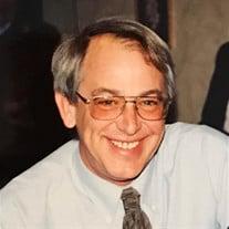 William Eugene Palmer III