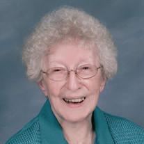 Mrs. Barbara Jones Photianos