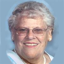Barbara Ann Conkle