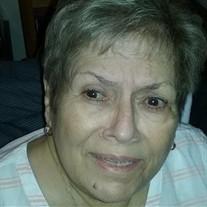 Phyllis Ann Hoffmann