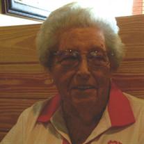 Doris L Robinson