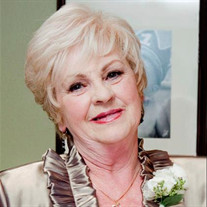 """Judith """"Judy"""" Ann Fossier Bono"""