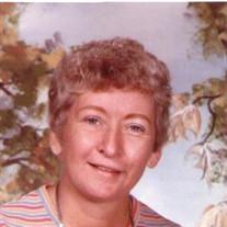 Norma Mary Pogson