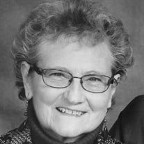 Patricia L. Johnson