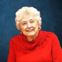 Mrs Betty Jo Norman