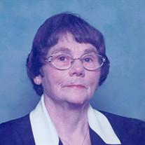 Irene Giesbrecht