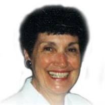 Donna Faye Schiffman Gorman