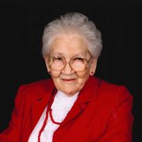Mamie M. Goss