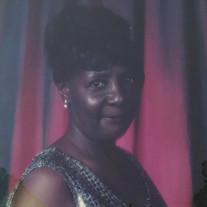 Maxine Butler
