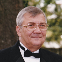James  Fletcher  Bailey, III