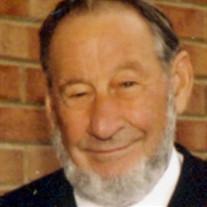 Jacob L. Zehr
