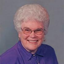 Mary Ann Coffey