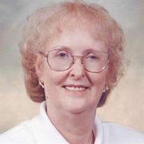 Mary Ines Dugger