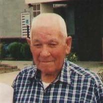 L.J. Westmoreland