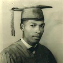 Reverend Morris E. Bohannon