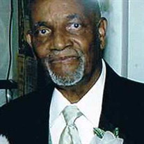 Mr. Felix G. Williams Jr.