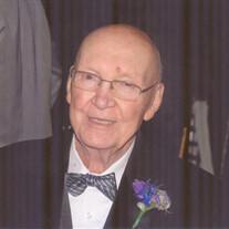 Charles  Oscar Benton