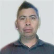 Ervin Marin Tomas Mendoza