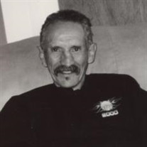 Fred  Oscar  Bustillos Sr