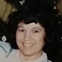 Maria Mercedes Acevedo