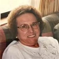 Frances Kyrish