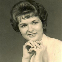 Shirley Ann Woodring