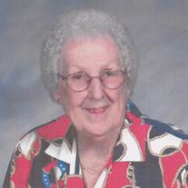 Elsie Schrank