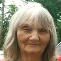 Clara Arlene Palmer