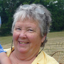 Mrs. Florence Cornelia Casteel Reed