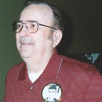 Byron Edgar Hayes