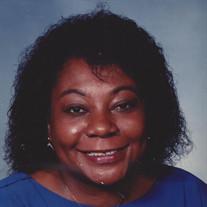Pamela Wilson Brinkley