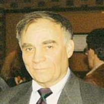George Harvey Rhed