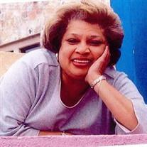 Miss Callie Myrna Moore