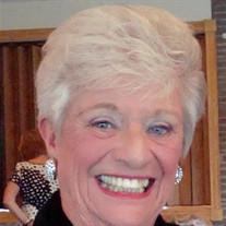 Pauline Loomer White