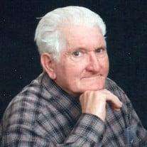 Archie Kenneth Paddock