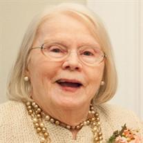 Mary Elizabeth Igelsrud