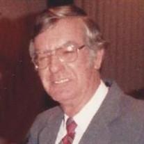 Harold Morrison