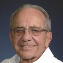 Norman Eugene Musgrave