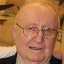 Mr. Marion Bruno Wachel