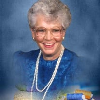 Mary Elizabeth Pruitt