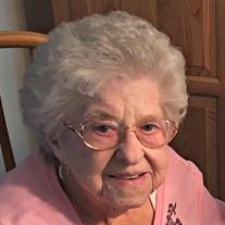 Martha V. Brummert