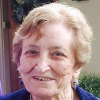 Joyce Diane Shelton