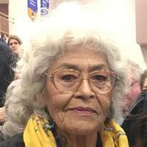 Petra Hernandez