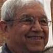 Ramon P.  Contreras