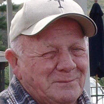 Harold G. Scott