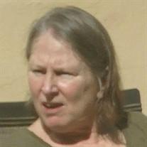 Corinne Sutter-Brown
