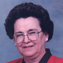 Sallie Newberry