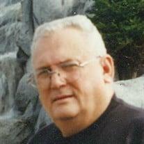 Norman Johnson
