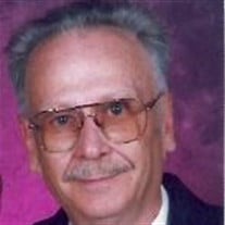 Larry R. Daniel